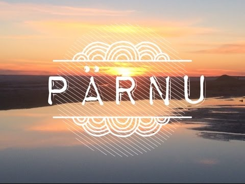 PÄRNU-Road Trip