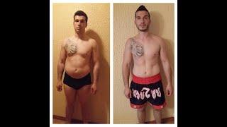 Tomi Kokko - Näin Ilir pudotti 8kg 5 viikossa