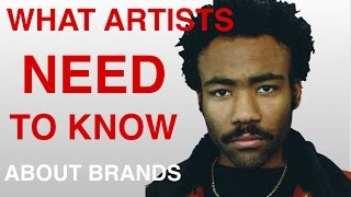 Can Artists Do More Than One Thing At Once? [Artist Branding Part 1]