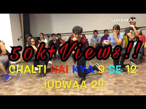 CHALTI HAI KYA 9 SE 12 | JUDWAA 2 |...