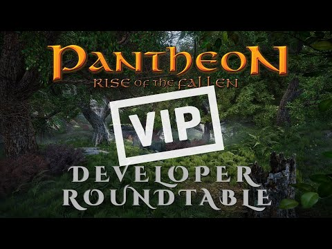 """May Dev Roundtable With Chris """"Joppa"""" Perkins And Tim """"Convo"""" Wathen"""
