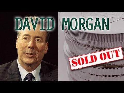 David Morgan: New Ways to Use Your Gold and Silver
