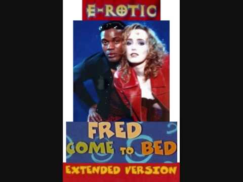 e rotic fred come to bed extended version
