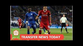 [Sports News] Liverpool transfer news: Grujic agreement form Cardiff