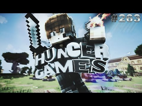 Minecraft: Hunger Games #263 Kitty Meow Meow