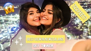 BEST VIEW IN NEW ZEALAND || TRAVEL WITH ME & MY SISTER