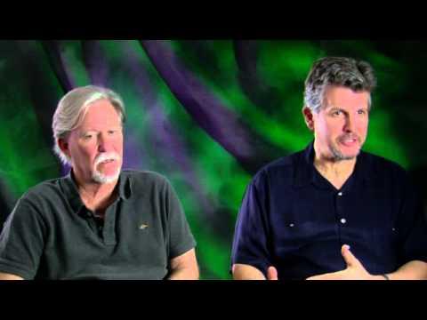 GRIMM: Q&A Session with Executive Producers Jim Kouf & David Greenwalt