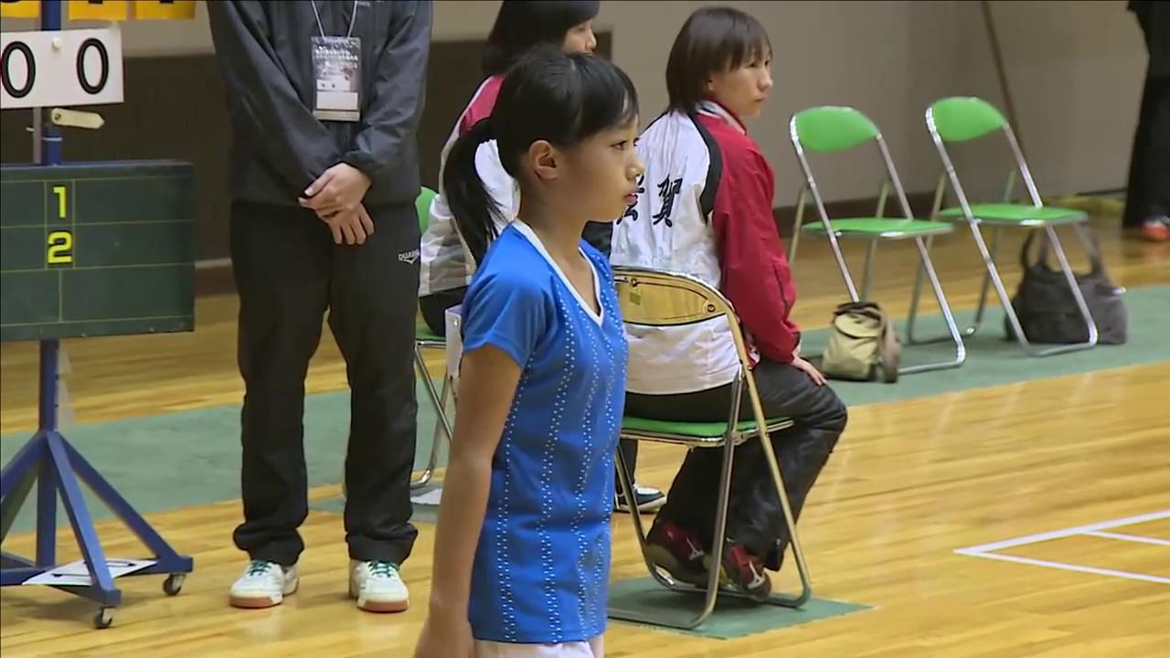 女子小学生 バドミントン全国大会準決勝の(ルックス)レベルがめちゃんこ高いとロリコン達の中で話題に [無断転載禁止]©2ch.net [615284227]YouTube動画>2本 ->画像>8枚