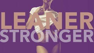 Full Body Shred Workout (LEANER & STRONGER!!)