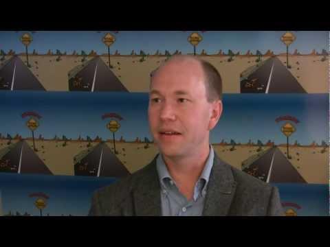 Paul Stoecklein, Comedian and Author, Interviewed by Stephen Bigilen