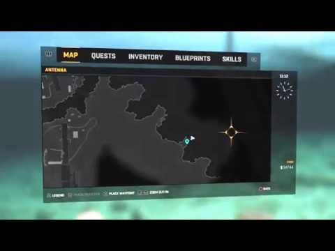 Dying light air strike blueprint and tutorial youtube dying light air strike blueprint and tutorial malvernweather Choice Image