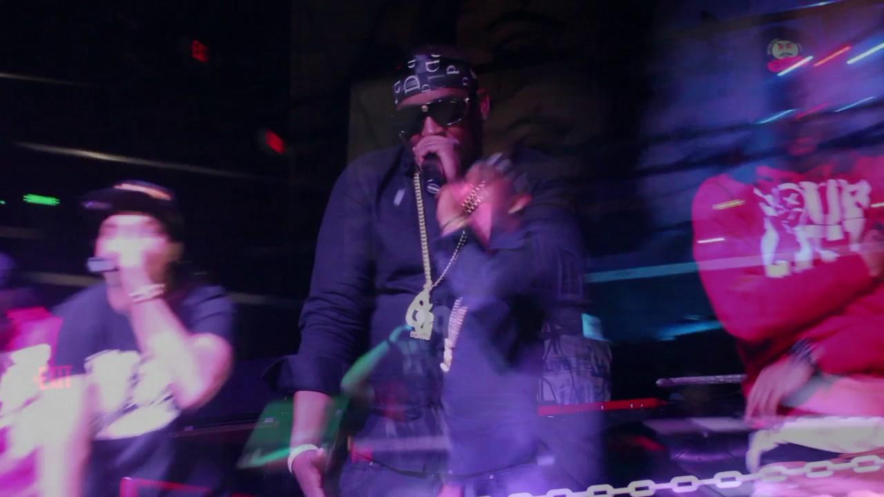 Oun P - Live in Miami ( Cameo Night Club )  5/07/2017