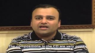Hindustani classical music for beginners ..by Dr.Revati Kamat