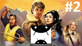 Lost Horizon Android GamePlay #2 (1080p)