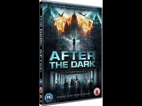 James D'Arcy, Sophie Lowe, Daryl Sabara,After the Dark 2013. Drama, tasy, History