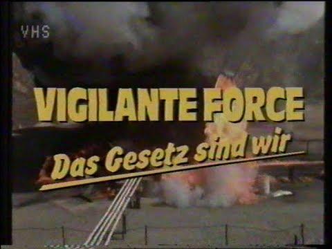 Download Vigilante Force (1976) - DEUTSCHER TRAILER