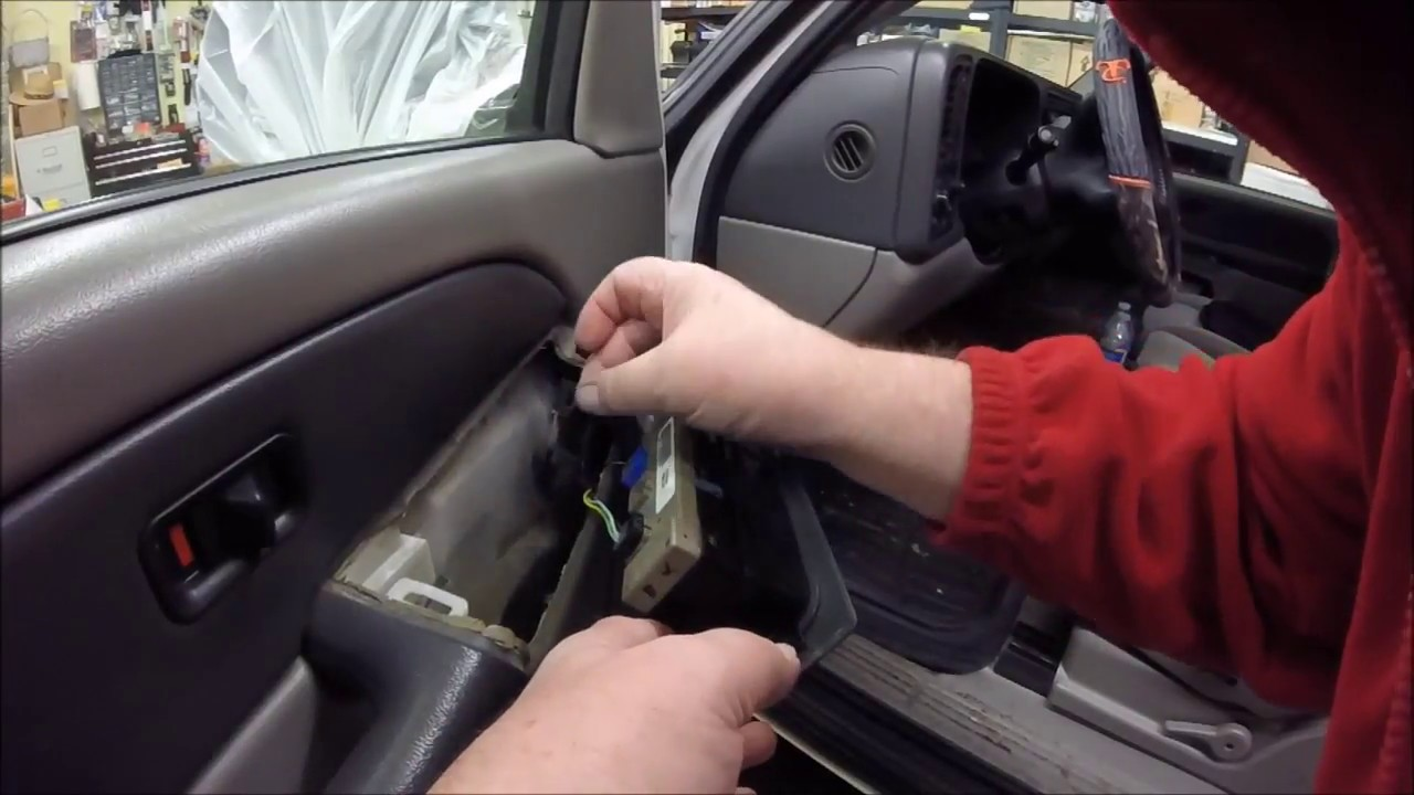 2003 tahoe power door lock power window master switch fix 2018 b john [ 1280 x 720 Pixel ]