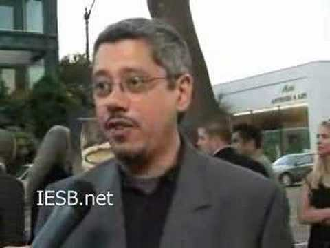 FLYBOYS:  WITH PRODUCER DEAN DEVLIN