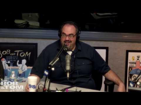 The BOB & TOM Show - Custodial Appreciation Day