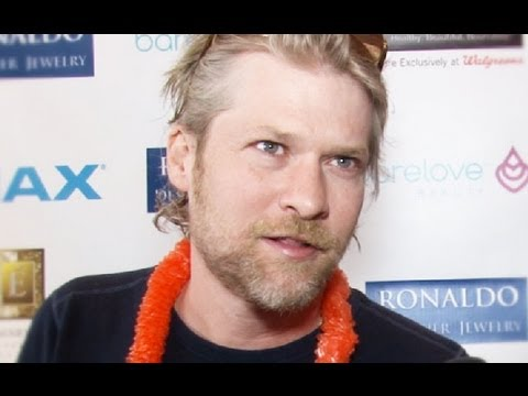 True Blood's Todd Lowe Reveals His Favorite Place for Keeping Awards  Honors