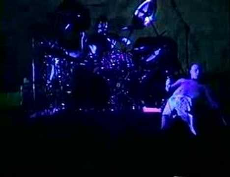 TOOL STINKFIST LIVE 1997