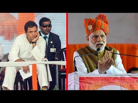 Narendra Modi mocks Rahul Gandhi over Kumbhakarna-Kumbha Ram gaffe