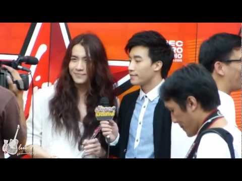 [Singular] 271012 95.5 Virgin HitZ Greetz Awards - เก็บตก [2]