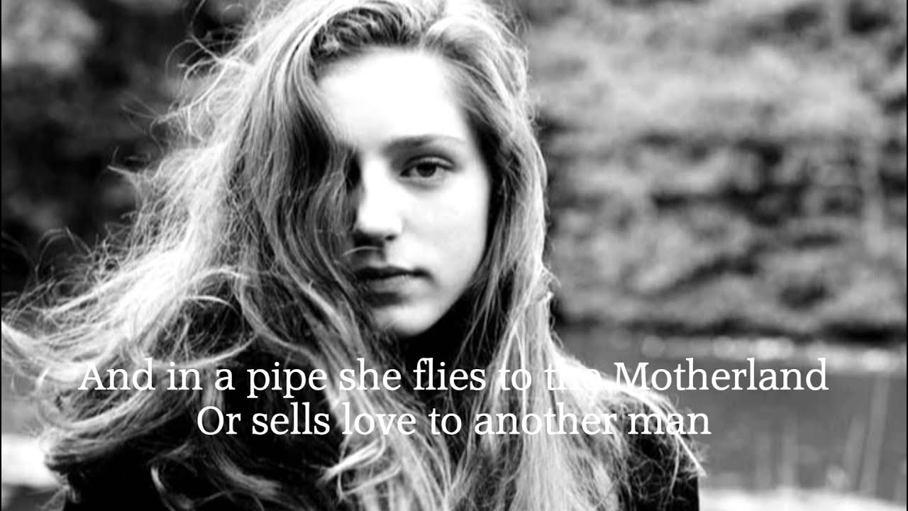 Birdy – The A Team Lyrics | Genius Lyrics