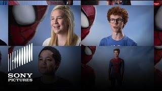 The Amazing Spider-Man 2 - Spider-fan Surprises