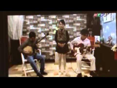 HTV4 Phỏng vấn Bé Huỳnh Như - cailuongvietnam.com/info