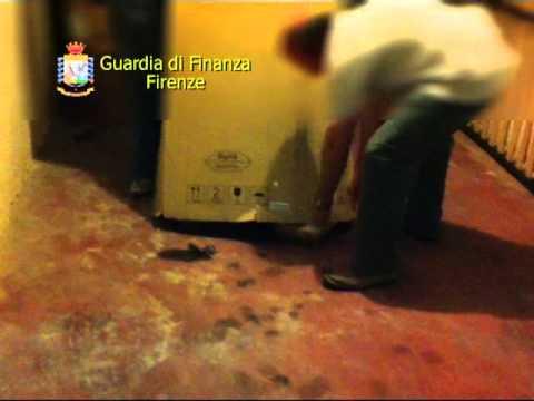 Guardia di Finanza Firenze