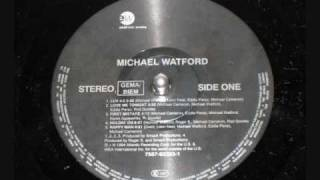 Michael Watford - First Mistake