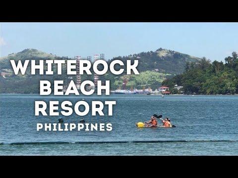 Pristine White Sand Beach in Zambales | PHILIPPINES TOURIST SPOTS