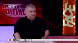 Nenad Čanak u CD-u: Nas vodi četnički pokajnik