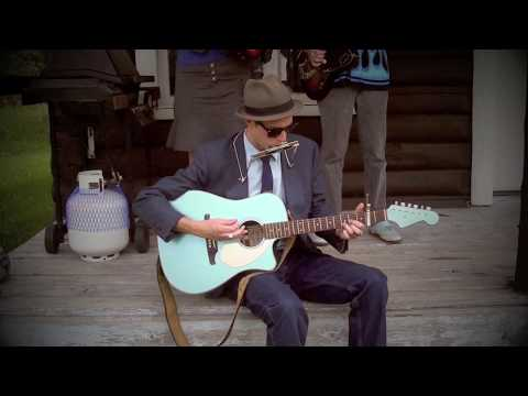 Bob Westfall - LITTLE HORSE NIGHTS (official music video)