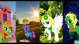 Download Пони клип. Песня художников. Mp3 and Videos