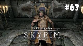 Skyrim: Special Edition (Подробное прохождение) #63 - Ярл Фолкрита
