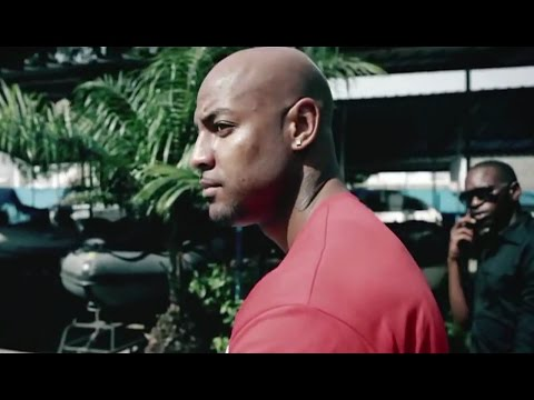 Booba valide le film « Le Gang des Antillais » streaming vf