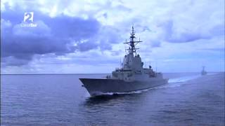 C11  La Armada Espanola