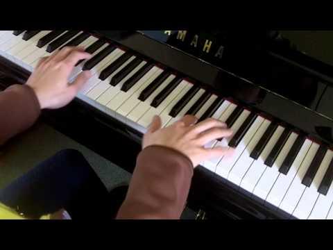 ABRSM Piano 2013-2014 Grade 1 A:3 A3 Turk Das Ballett The Ballet Performance