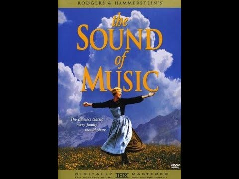 Opening to The Sound of Music 2000 DVD (2002 reprint)