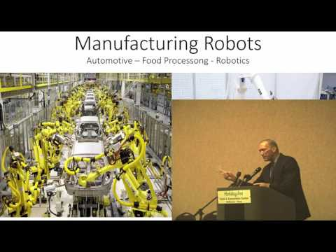 150723 SCTC Drones, Robots, and Unmanned Systems Forum