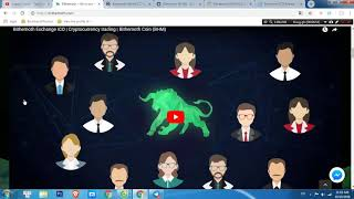 Review dự án ICO Bithemoth (BHM)