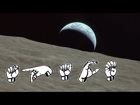 Eleven Deaf Men Helped NASA Leave Earth