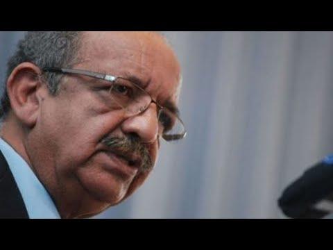 DIPLOMATIC SPAT: Morocco recalls ambassador to Algeria over drug accusations