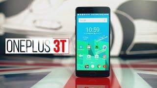 oneplus 3T полный обзор, отзыв пользователя после 3 месяцев. Лучший китайфон