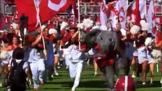 2015 Alabama Football Hype