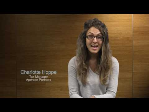 Charlotte Hoppe - Tax Manager ...