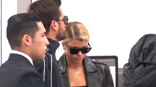 We Asked Scott Disick And Sofia Richie About Kourtney Being Possibly Pregnant With Younes' Baby!