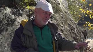 John Gregory Character Documentary - Climber Conservationist Connection